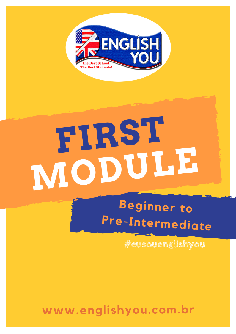 1st Module | Beginner to Pre-Intermediate